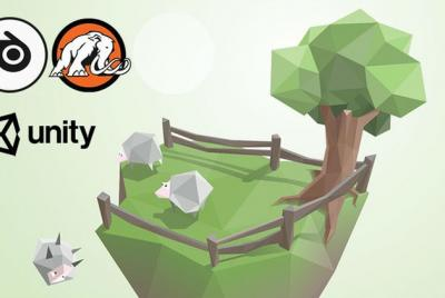 The Complete Unity® Masterclass Build 2D, 3D, and VR Games