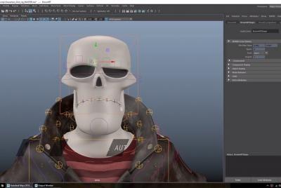 MASTER en Autodesk MAYA | Aprende 3D de 0 a 100