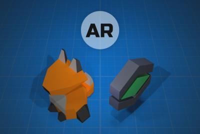 Realidad Aumentada con Unity®2018 y Vuforia Engine