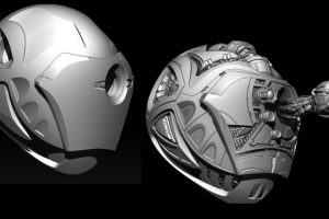 , Zbrush: Hard Surface Sculpting for All Levels!, Factor3D, Factor3D