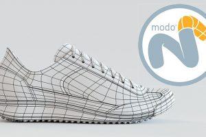 , Modelado 3D y render de productos deportivos para publicidad volumen 1: modelado, Factor3D, Factor3D