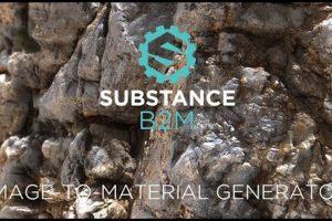 Creacion de Materiales PBR