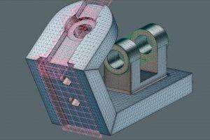 , Introducción a MeshFusion: Prototipado e impresión 3D con MODO, Factor3D, Factor3D