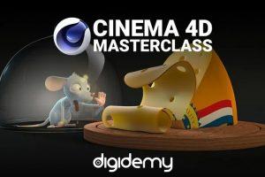 cinema4d for beginners