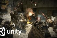 multiplayer games in Unity