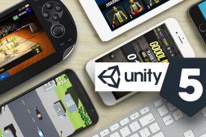 programacion de videojuegos con unity