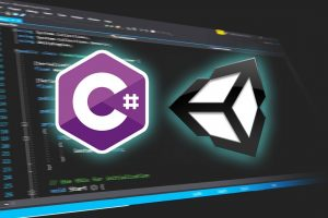 c# for Unity