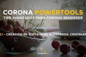 corona render powertools
