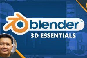 learn blender