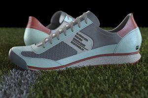 , Modelado 3D y render de productos deportivos para publicidad – vol 2: texturizado y render, Factor3D, Factor3D