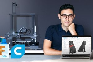 , Introducción al diseño e impresión en 3D, Factor3D, Factor3D