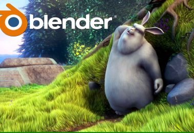 curso animacion 3d personajes blender