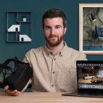 , Infoarquitectura de interiores con Unreal Engine 4, Factor3D