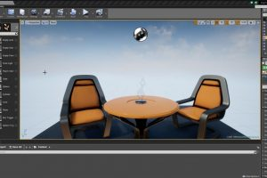 , Creación de Videojuegos en Unreal Engine para principiantes, Factor3D