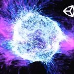 unity after effects particles