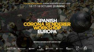 Spanish-Corona-Workshop-Europa