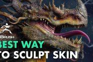 zbrush skin brushes