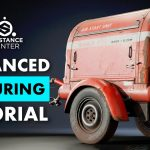 substance painter texturing course